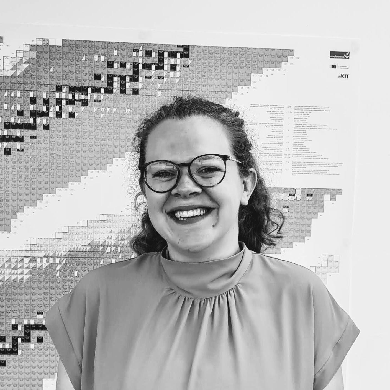 New Starter – Emily McManus