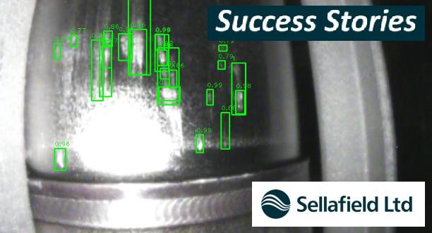 ANDI: Sellafield Success Story