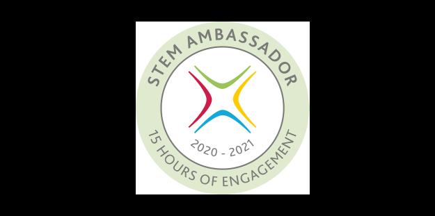 STEM Ambassador Update